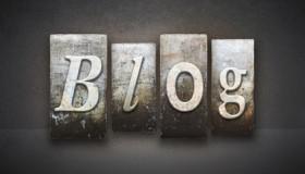 Come creare un blog per far crescere l'azienda