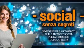 Gestione di Social Network Aziendali