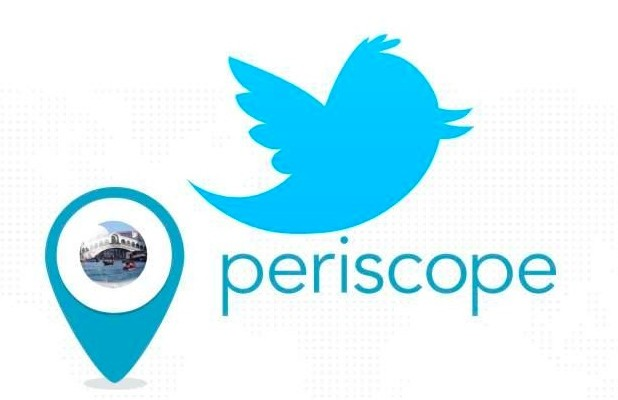 Persicope la nuova app comprata da twitter